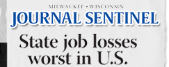 Scott Walker Leads the Nation in Job Loss