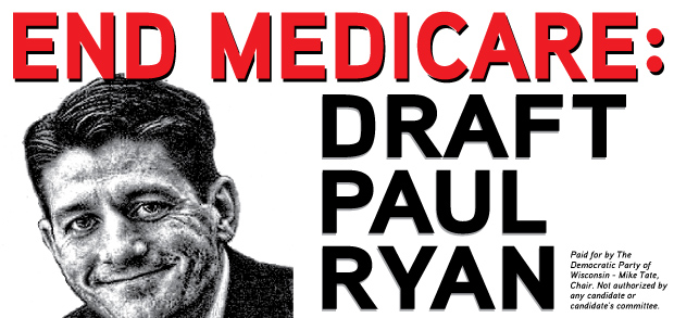 Draft Paul Ryan