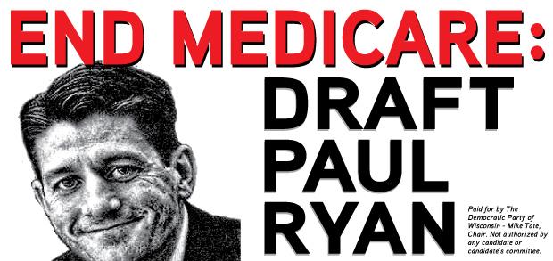 Draft Paul Ryan